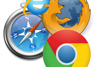 From Chrome to Firefox – A Look at the Most Used Web Browsers