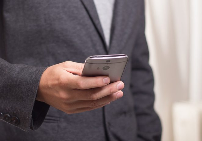 Smartphones are Now the Primary Devices for Web Searchers