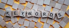 Here's Why Keywords Still Matter